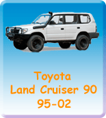 Toyota Land Cruiser Prado 90 95-02